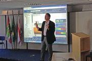 RSP apresenta MVC no Seminário de Controle de Operações de Combustíveis